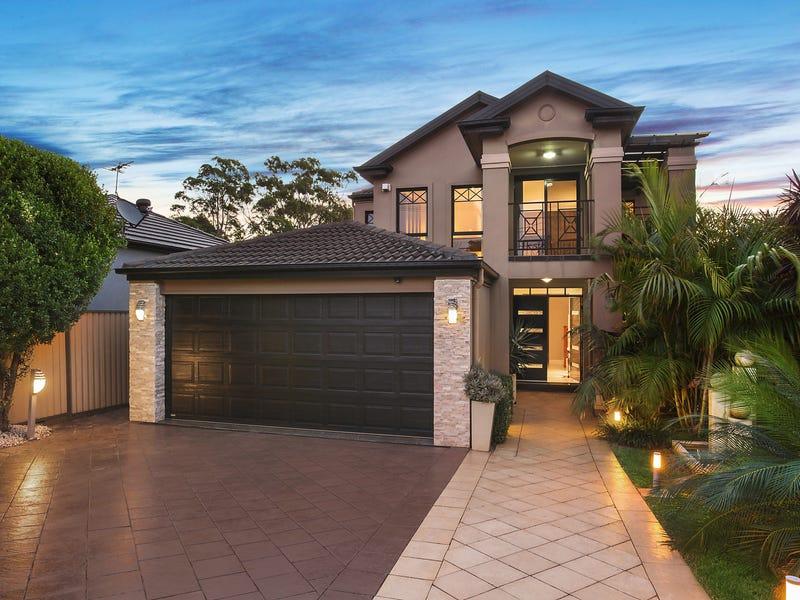 132 Karne Street North, Roselands, NSW 2196