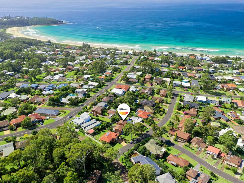 2/12 Niblick Ave, Mollymook Beach, NSW 2539