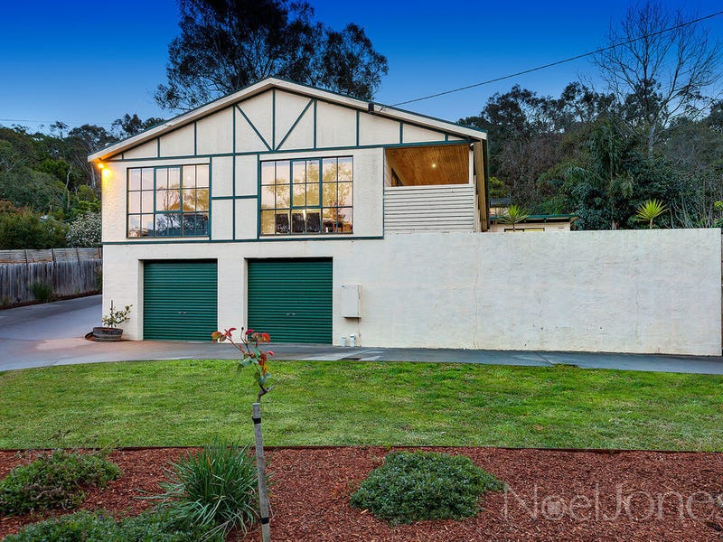 25 Olive Grove, Lilydale, Vic 3140