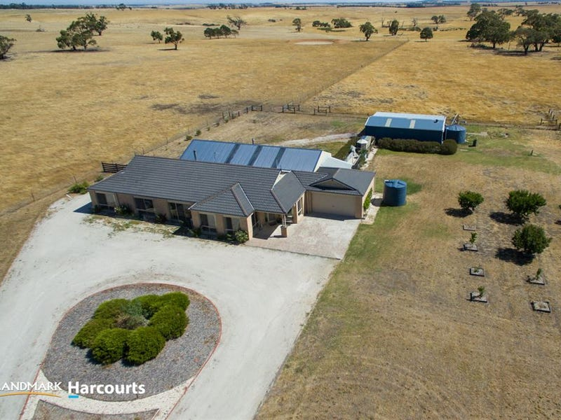381 Ryans Road, Cape Clear, Vic 3351