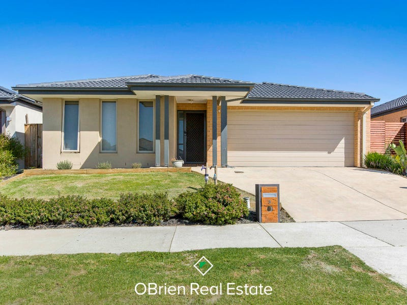 3  Saffron Avenue, Officer, Vic 3809