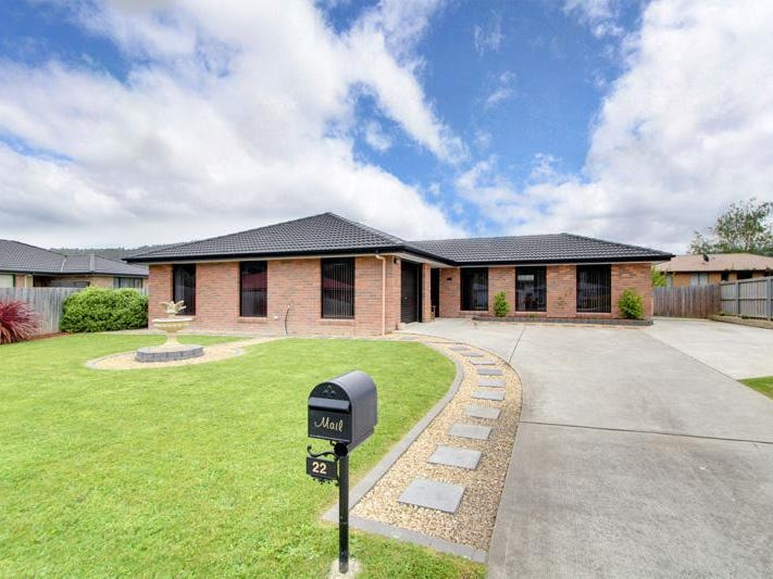 22 Knopwood Lane, Huonville, Tas 7109