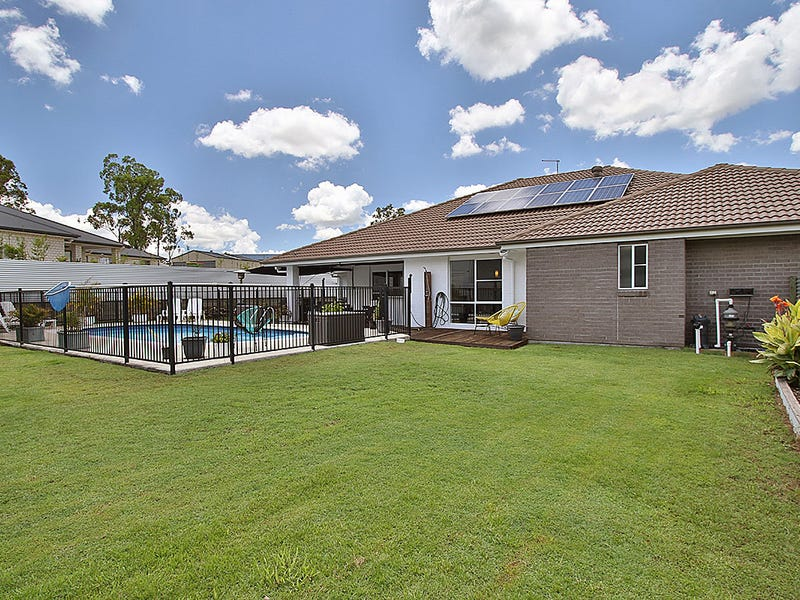 11 Scribbly Gum Court, New Beith, Qld 4124