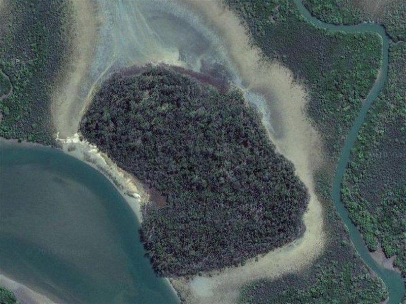 0 Dimonds Road, Great Sandy Strait, Qld 4655