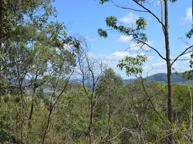 Lot 1 Kidaman Creek Road, Kidaman Creek, Qld 4574
