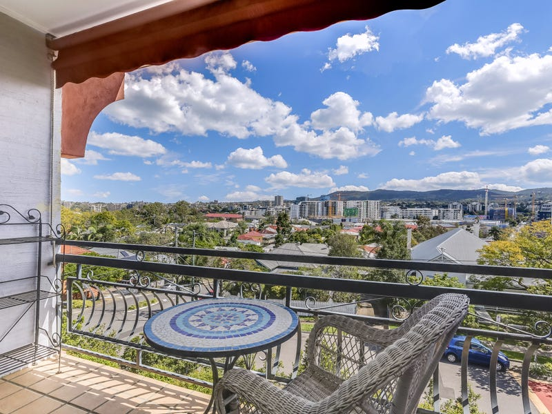 9/32 Crowther Street, West End, Qld 4101