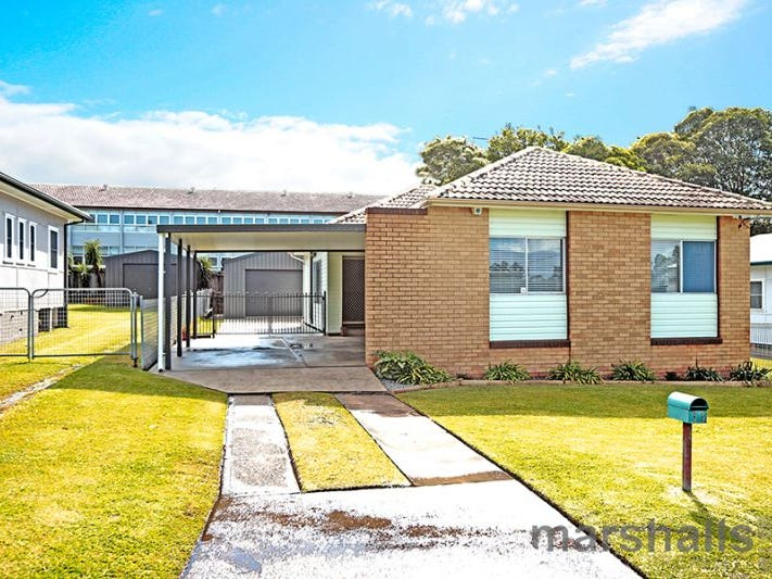 33 Schroder Avenue, Gateshead, NSW 2290