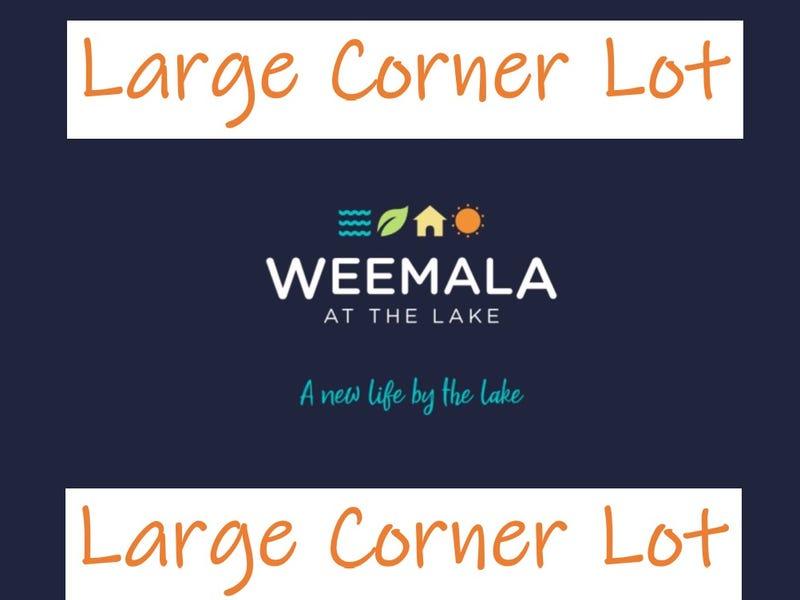 Lot 241, Weemala at the Lake, Boolaroo, NSW 2284