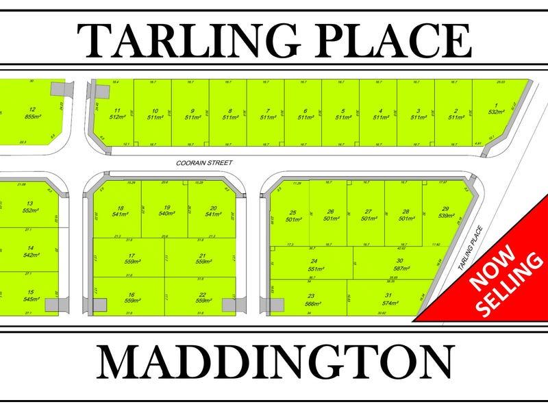 21 Tarling Place, Maddington