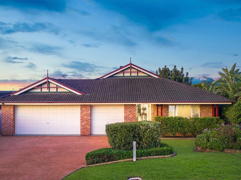 83 Mountain View Drive, Woongarrah, NSW 2259
