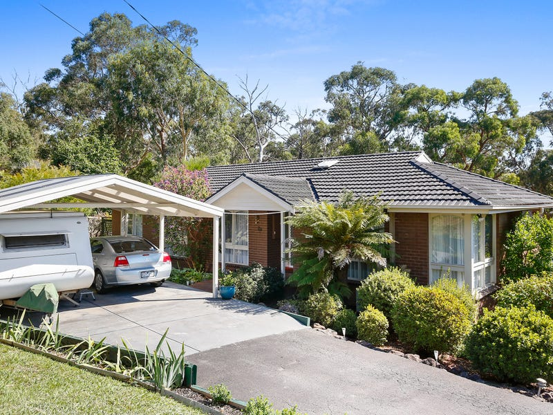 2 Hilltop Rise, Launching Place, Vic 3139
