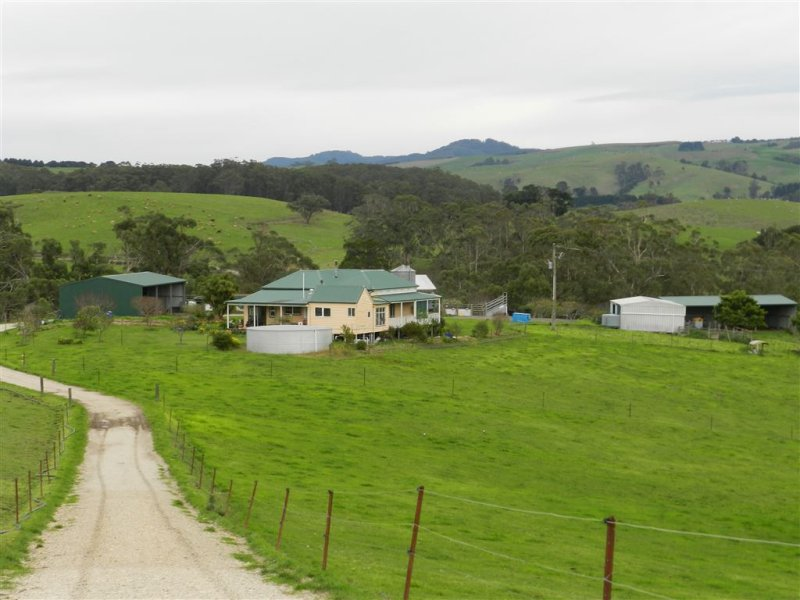 935 Albert River-Welshpool Road, Binginwarri, Vic 3966