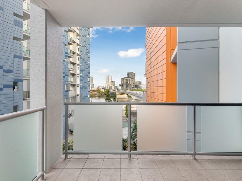 1310/92 Quay Street, Brisbane City, Qld 4000