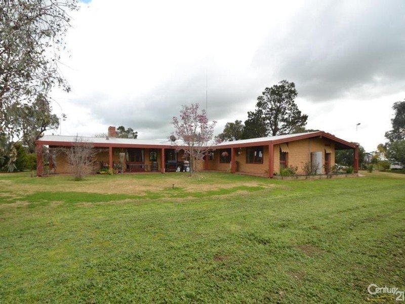 RMB 140 Thyra Road, Moama, NSW 2731