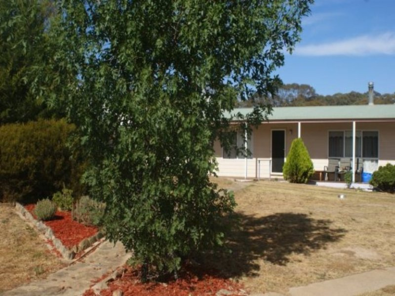 Address available on request, Hargraves, NSW 2850