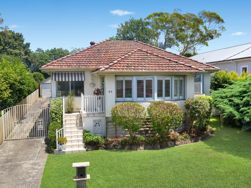 24 Frederick Street, Point Frederick, NSW 2250