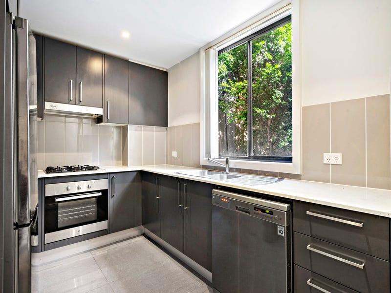 25/16 Kilmore Street, Kellyville Ridge, NSW 2155