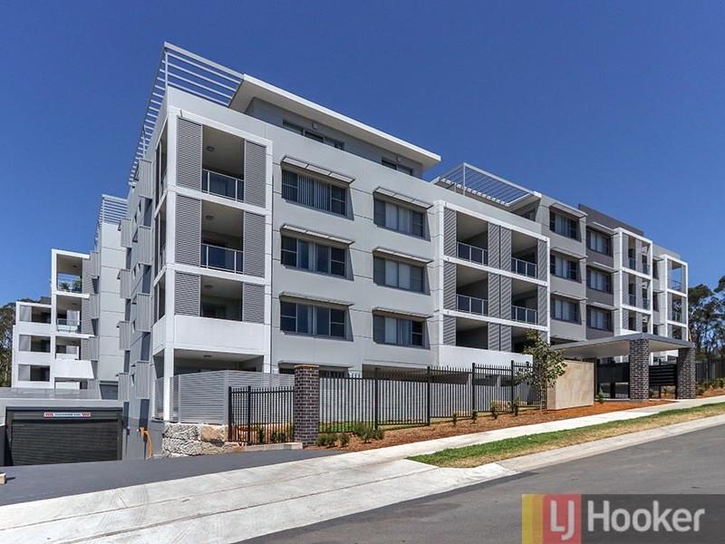 8/40 Applegum Crescent, Kellyville, NSW 2155