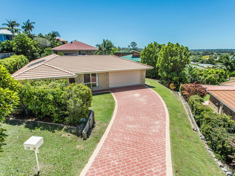 12 Felicia Place, Eatons Hill, Qld 4037