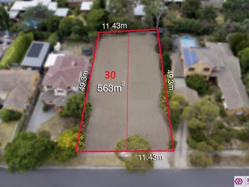 30 Otterington Grove, Ivanhoe East