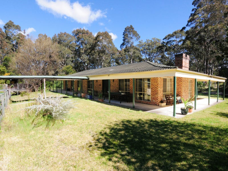 792 Falls Road, Falls Creek, NSW 2540