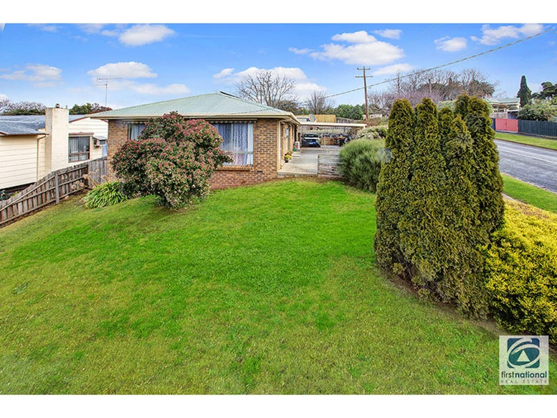 107 Burke Street, Warragul, Vic 3820