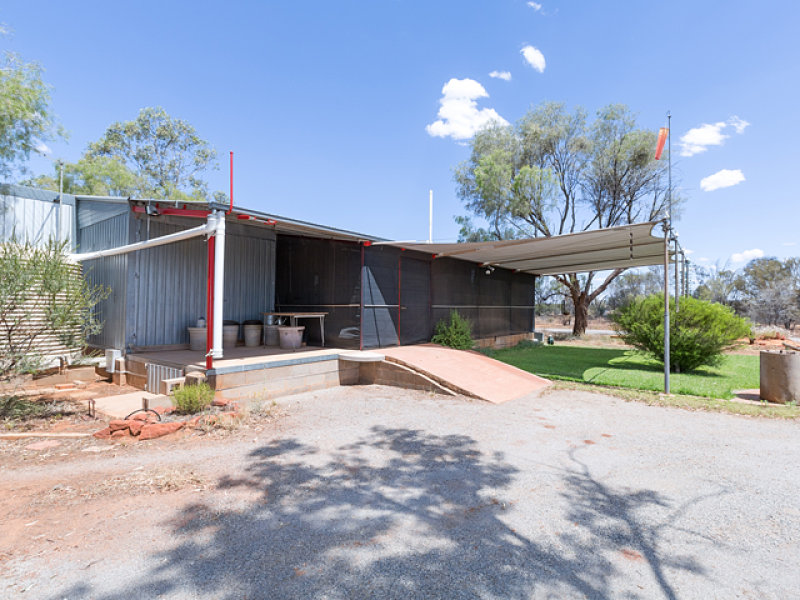 61 Heenan Road (Lot 4999), Ross, NT 0873
