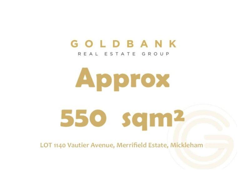 Lot 1140, Vautier Avenue, Mickleham, Vic 3064