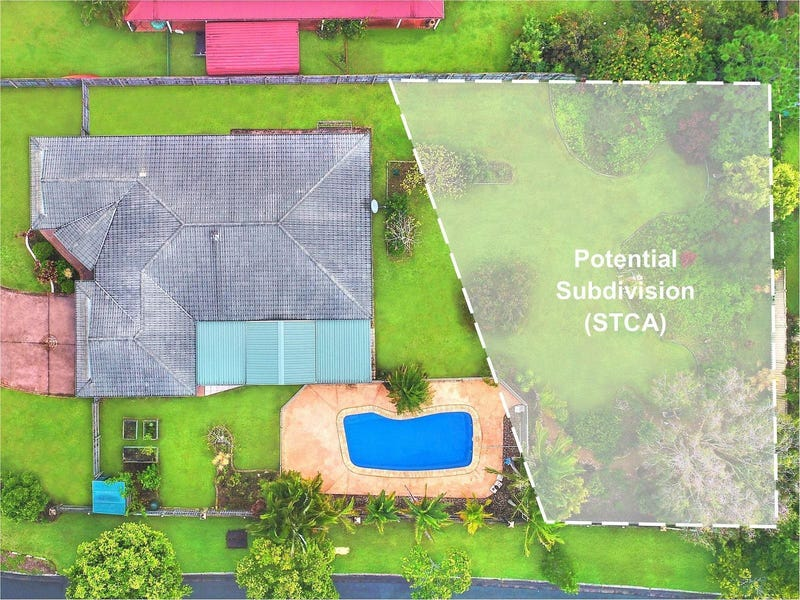 2 BellFlower Road, Sippy Downs, Qld 4556