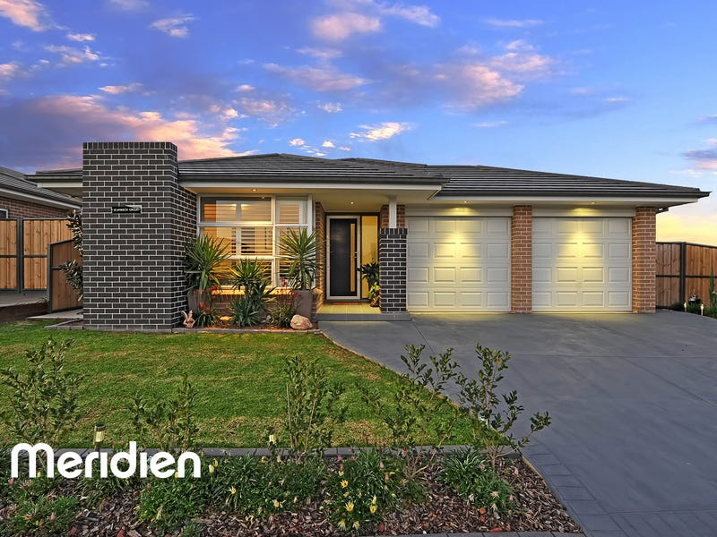 27 Amarco Cct, The Ponds, NSW 2769