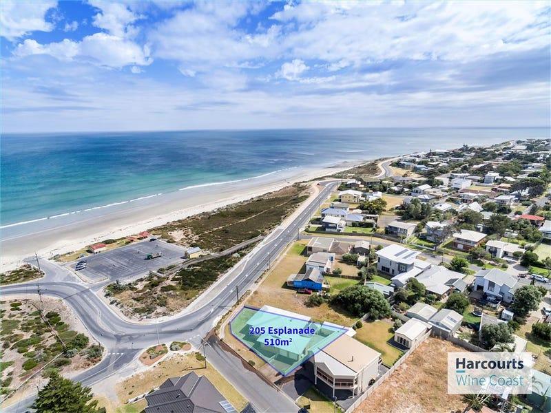 205 Esplanade, Aldinga Beach, SA 5173