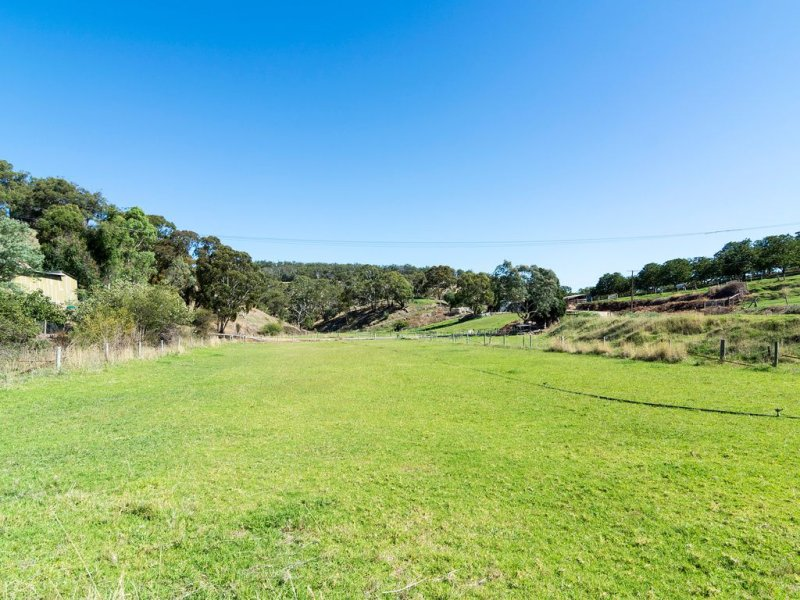 733 Scott Creek Road, Scott Creek, SA 5153