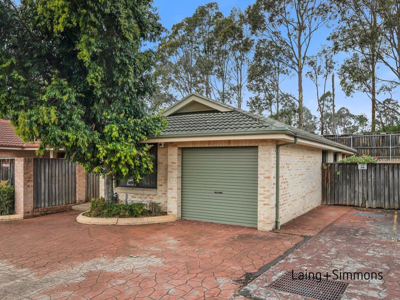 36/6-10 Ettalong Road, Greystanes, NSW 2145
