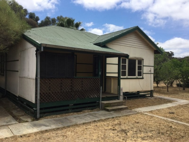 89 Newstead Road, Kojonup, WA 6395