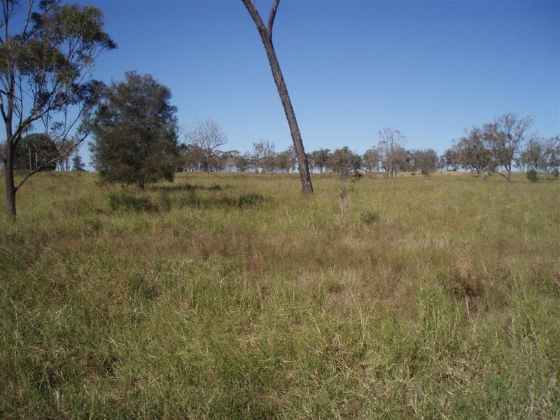 Lot 6 Seymour Road, Ridgelands, Qld 4702
