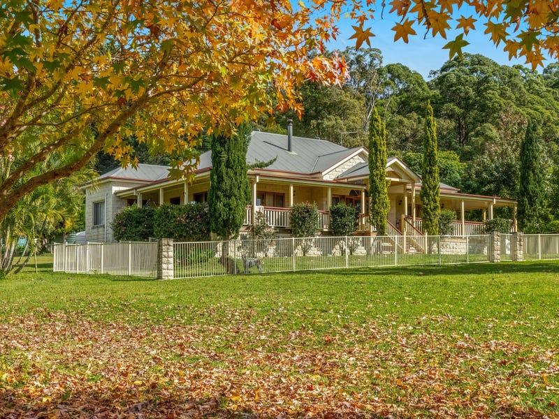 200 Hillside Lane, Wardell, NSW 2477