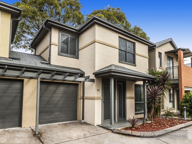 24/346-348 Pacific Highway, Belmont North, NSW 2280