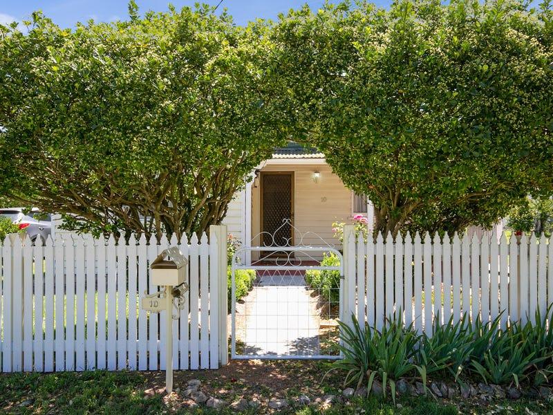10 Araluen Street, Braidwood, NSW 2622