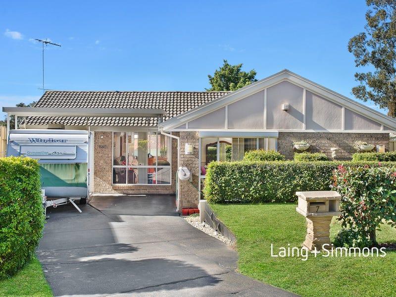 7 Borodin Close, Cranebrook, NSW 2749