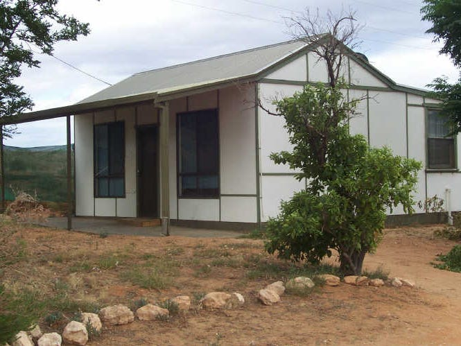 275 Puddletown Road, Glossop, SA 5344