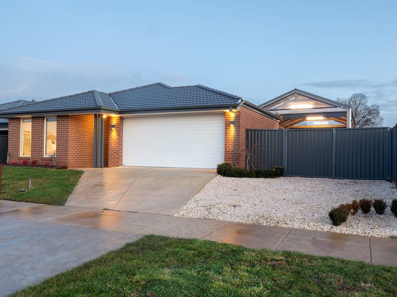 12 Flewin Avenue, Miners Rest, Vic 3352