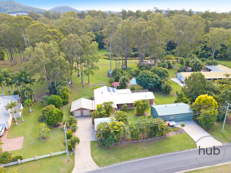 10 Old Mill Road, Bannockburn, Qld 4207