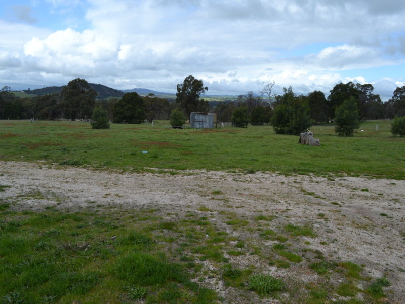 693 Panrock Reservoir Road, Black Range, Vic 3381