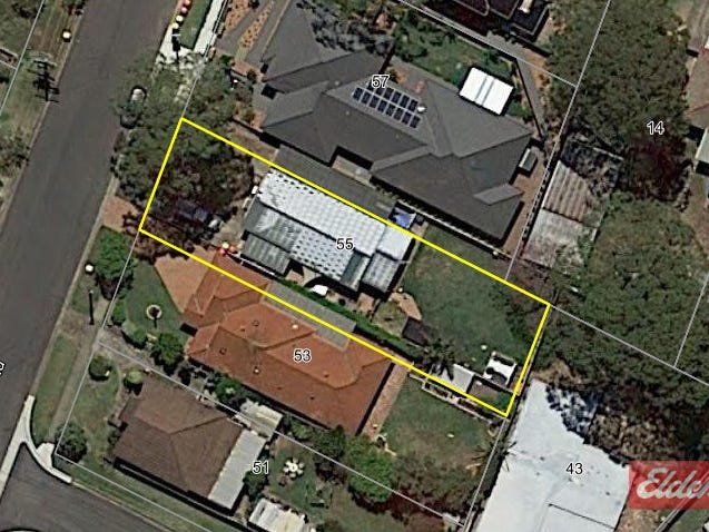 55 Wyena Road, Pendle Hill, NSW 2145