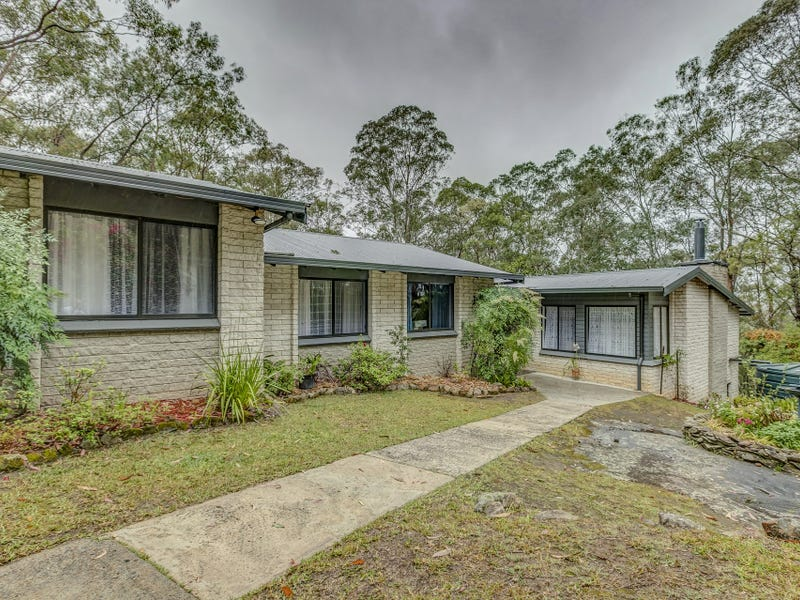135 Ridgeway Crescent, Sun Valley, NSW 2777