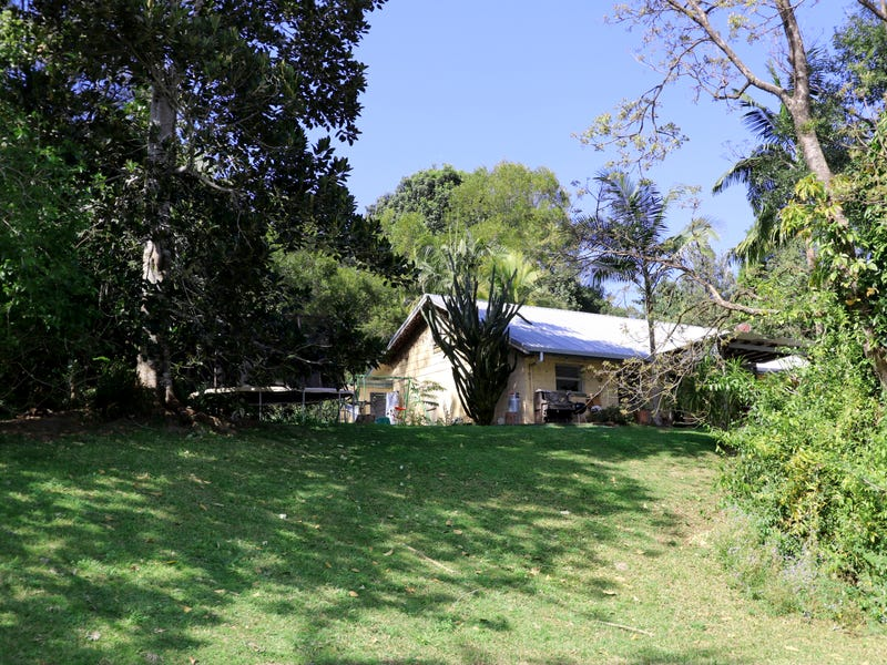 90 Anderson Road, Nimbin, NSW 2480