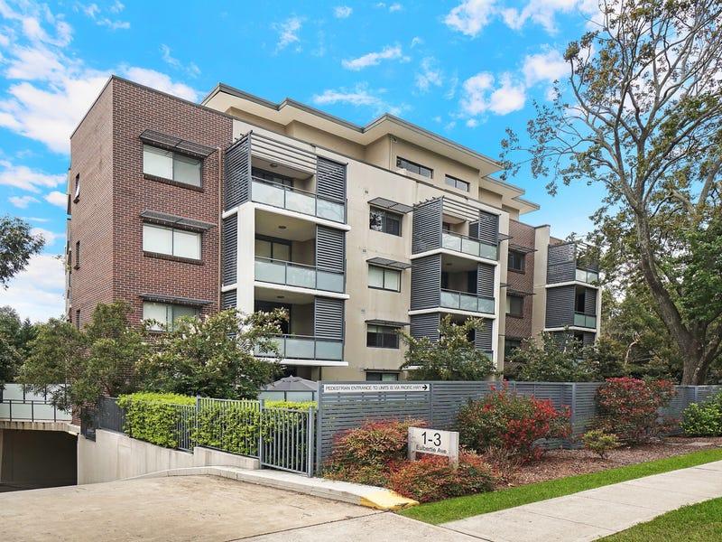 35/1-3 Eulbertie Avenue, Warrawee, NSW 2074