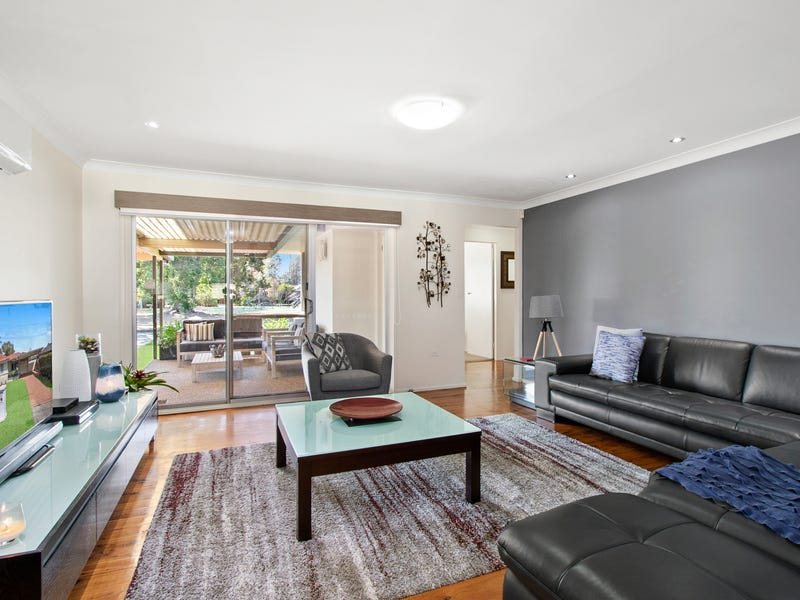 32 Rutherglen Avenue, Richmond, NSW 2753