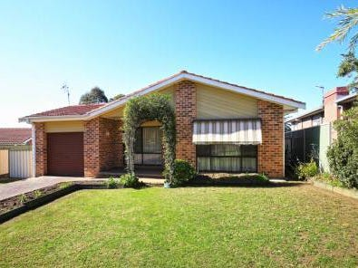 4 Farrelly Place, Bomaderry, NSW 2541