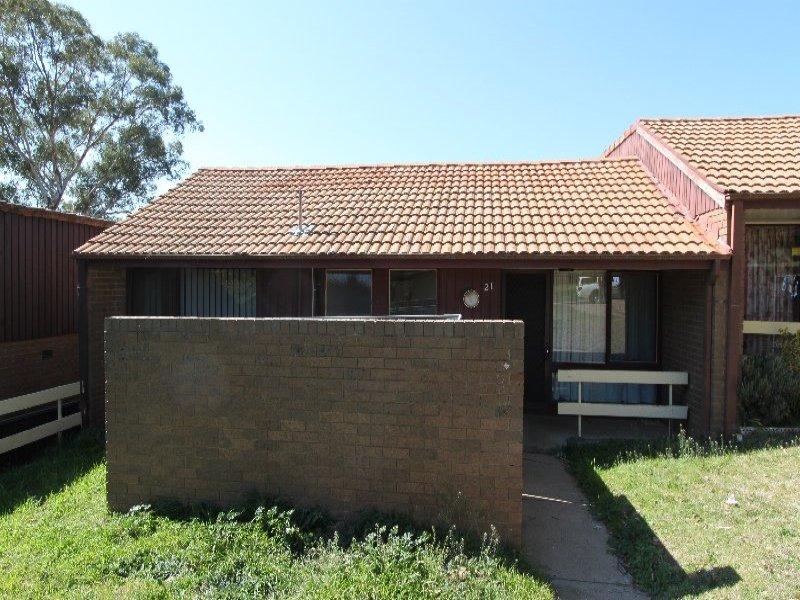 21 Stack Street, Windradyne, NSW 2795